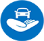 Car Donation icon